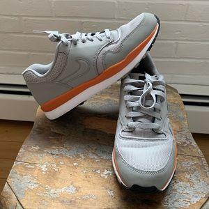 Barely Worn Nike Air Safari Grey Brown